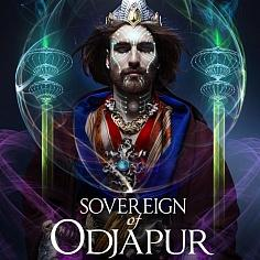 SOVEREIGN OF ODJAPUR